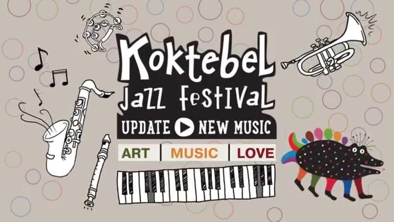 Kırım'da Koktebel Caz Festivali heyecanı başlıyor