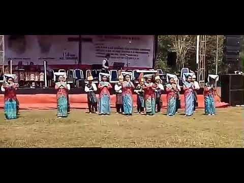 Ija Juma Tidahan - Tortor Simalungun