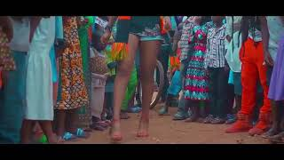 Huku by Ozzy-B ft Mukadaff, Skpdo, B-Face, Tony-B ( Official Video )