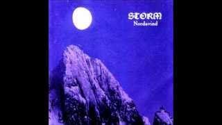 Storm - Nordavind (Full Album HQ)