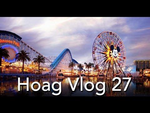 Family Vacation to Disneyland With Plenty of Disney Drama #27
