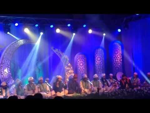 Javed Ali Sufi Concert | Arziyan Delhi 6