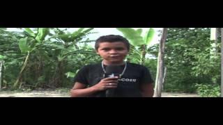 Menino pássaro de Maranguape (Gente na TV - 17/03/15)