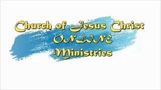 2-3-2021 - Elohim - the Family of God