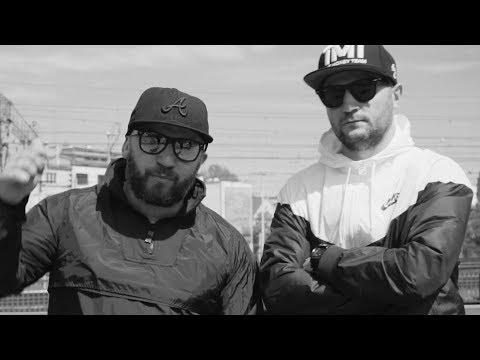 RDW feat. Inicjatywa, Miejski Dystrykt, Sandra - Dom