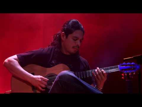 Rodrigo y Gabriela - Ixtapa (Live At The Olympia Theatre)