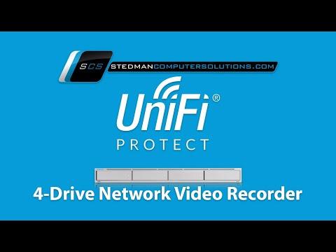 UniFi Protect Network Video Recorder (UNVR)