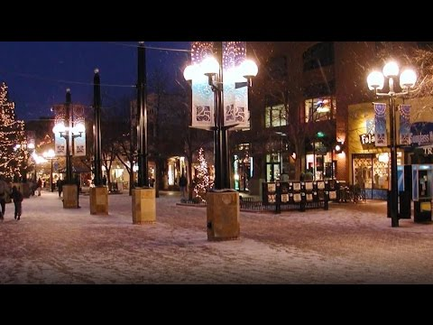 University of Colorado Boulder - 5 Things To Do on a Friday Night