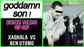 Bahas Lagu Diss Beef Rap Battle [GODDAMN SON! 3/3]