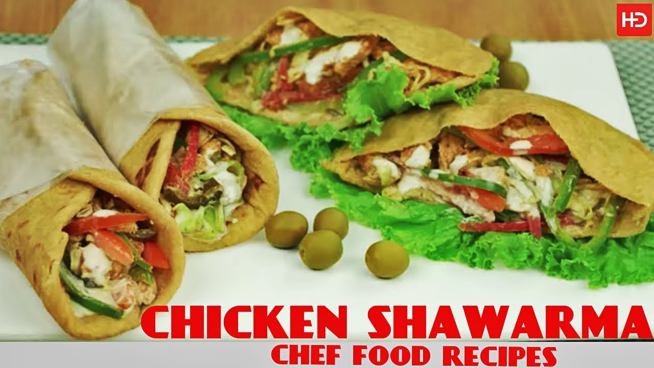 Chicken shawarma recipe at home homemade chicken shawarma chicken shawarma recipe at home homemade chicken shawarma no bbq no tandoor chef food forumfinder Images