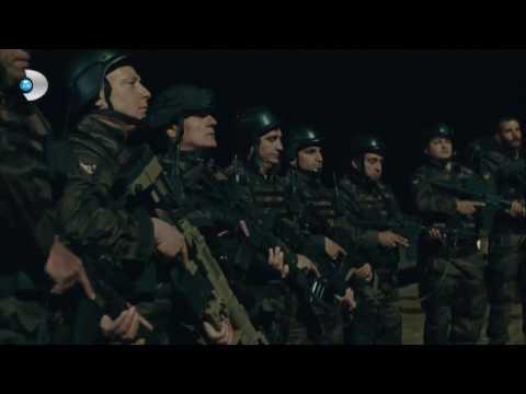 İsimsizler 6.Bölüm- Fatih'in duası ''Bu Son Ordusudur İslam'ın''