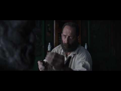 Rodin (2017) - Teaser (French)