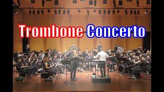Trombone Concerto -