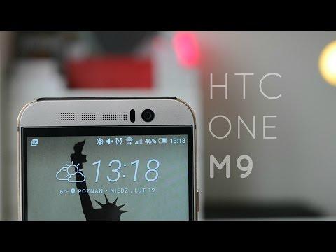 HTC One M9 - czy warto kupić w 2017? / KONKURS!