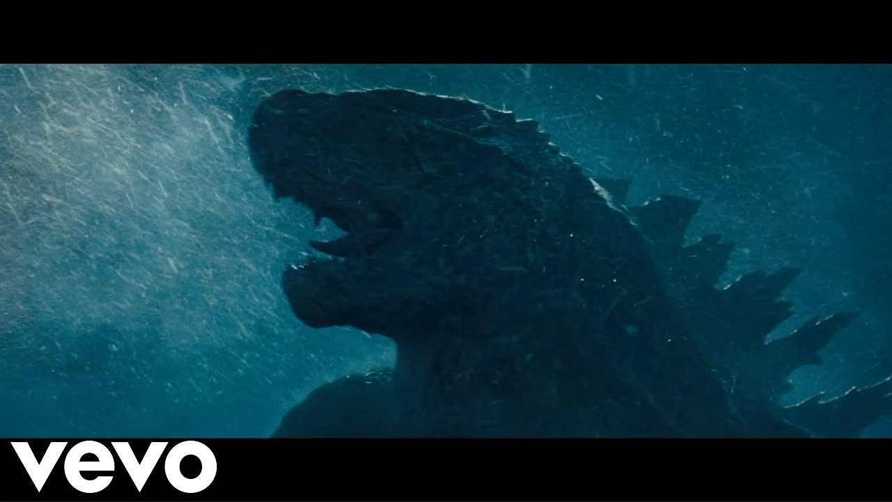 """Download GODZILLA: KING OF THE MONSTERS - """"COLD-BLOODED"""" - ZAYDE WOLF (MINOR SPOILERS!)"""