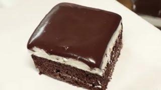 Очень ПРОСТОЙ и всегда Удачный Шоколадный торт/НЕРЕАЛЬНО вкусный торт из доступных продуктов..