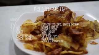 Kabari TV - Resep Nasi Langgi Kuning: Menu Istimewa Khas Solo