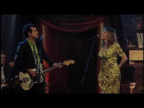 Dan Kelly & Martha Wainwright - Slave To Love