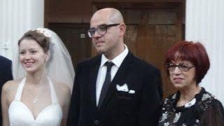 Свадьба Даны и Вовы 17/10/2014