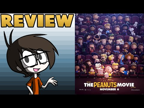 REVIEW - The Peanuts Movie