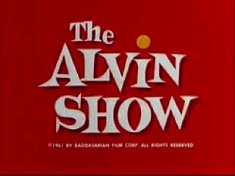 The Alvin Show Sound Effects Library