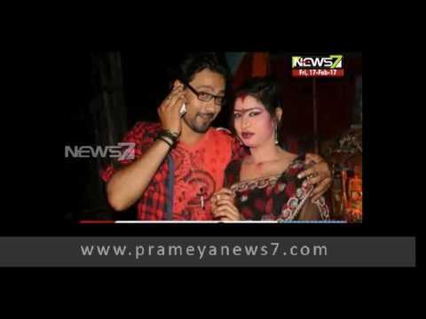 BREAKFAST ODISHA with Rudra Mishra (Jatra Actor)