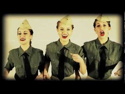 The Andrews Sisters - Boogie Woogie Bugle Boy of Company B -