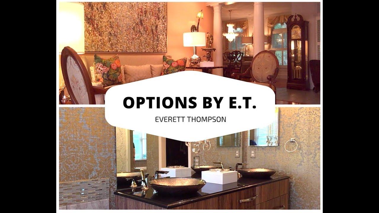 Tallahassee Interior Design Renovation By Everett Thompson