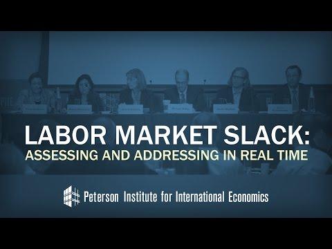 Labor Market Slack Conference: Panel 1