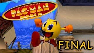 Repeat youtube video Pac Man World #19 - FINAL