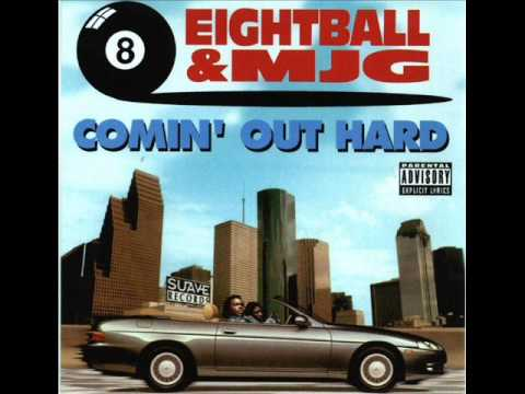 Eightball & MJG - 9 Little Millimeta Boys