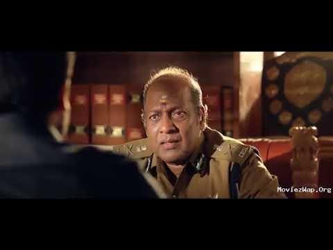 Gang Telugu 2018 HDRip Line Aud Single Part HQ