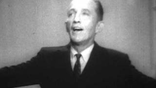 Bing Crosby - Some Of These Days, 1932