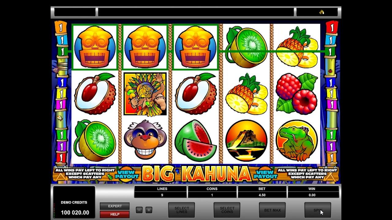 Грати в ігрові автомати мавпочки безкоштовно