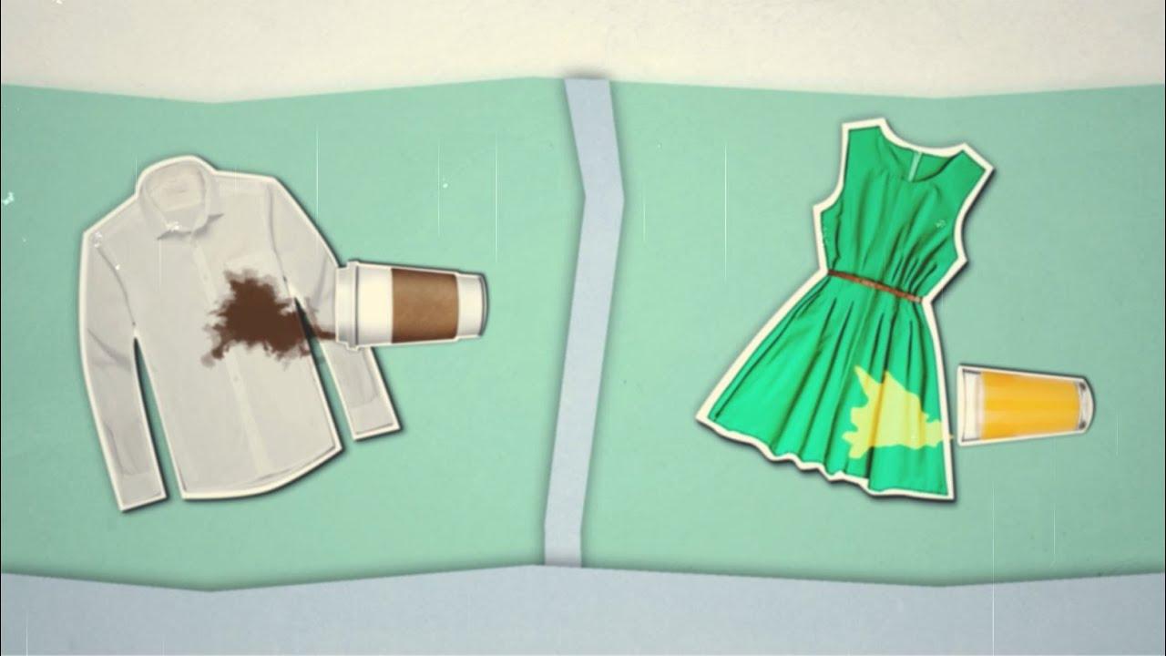 Wie Bekommt Man Kaugummi Aus Klamotten wie entfernt man flecken effektiv und zielsicher aus kleidung und