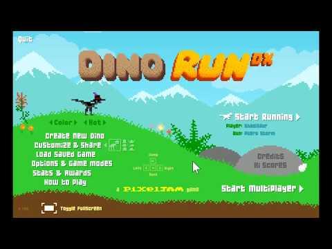 Dino Run DX Episode 7: Drug Wave  