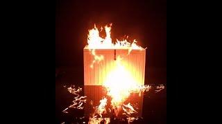 Galkina В огне - Официальный клип