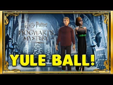 dating year 4 hogwarts mystery