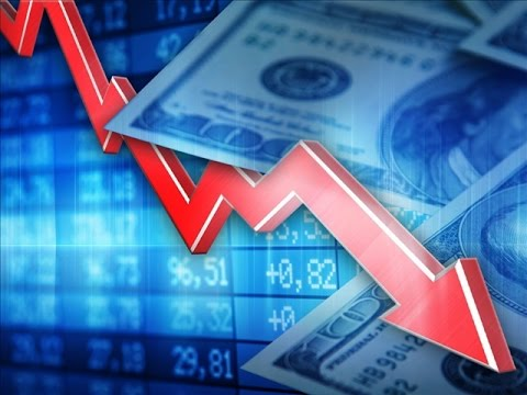 Warning Stock Market Crash is beginning of Judgment on America