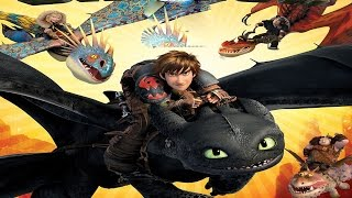 Video ► How to Train Your Dragon 2 - The Movie | All Cutscenes (Full Walkthrough HD) download MP3, 3GP, MP4, WEBM, AVI, FLV Mei 2018