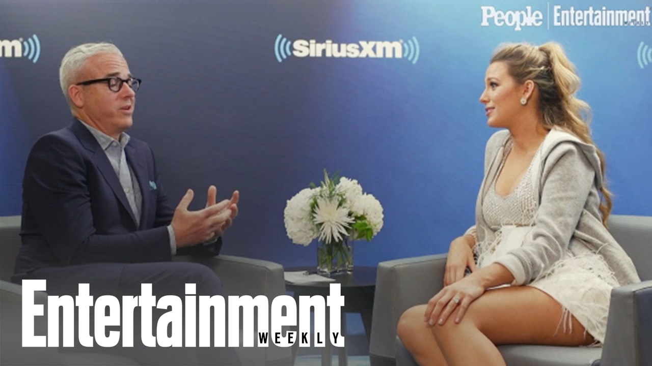 Ryan Reynolds Jokes About Telling Third Baby on the Way to 'Stay in' Wife Blake Lively's Belly