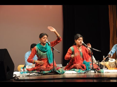 nooran-sisters-live-|-dera-baba-lal-badshah-ji-nakodar-|-july-2017