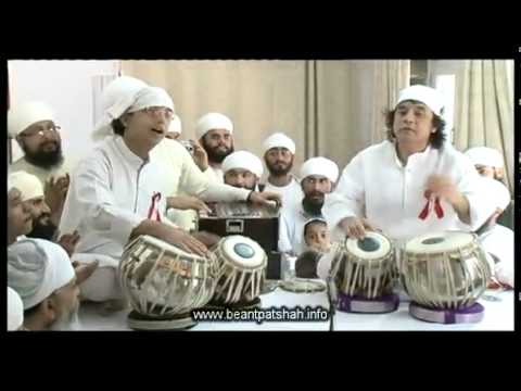 Ustad Zakir Hussain & Pt. Yogesh Samshi (silent visit in Punjab) Together Great Video