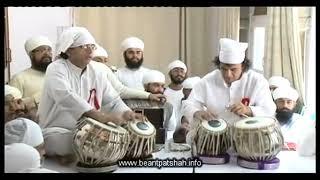 Ustad Zakir Hussain & Pt. Yogesh Samshi (silent visit in Punjab) Together Great Video