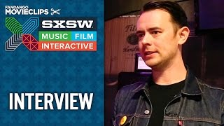 SXSW 2015 - Interview With Colin Hanks For All Things Must Pass - Film Festival Video HD