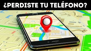 5 Maneras de encontrar un iphone perdido