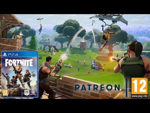 Parents' Guide to Fortnite (PEGI 12+) – AskAboutGames