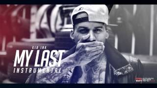 Kid Ink - MyLast (Instrumental)