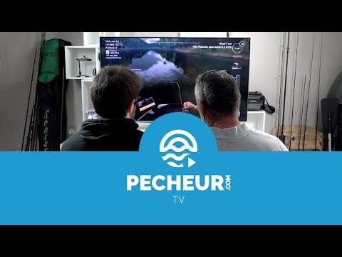 The Fisherman - Fishing Planet - Coup de coeur Pecheur.com