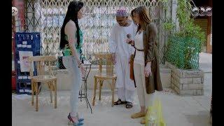 يوميات زوجة مفروسة  البنت المصرية vs اللبنانية في الخناق